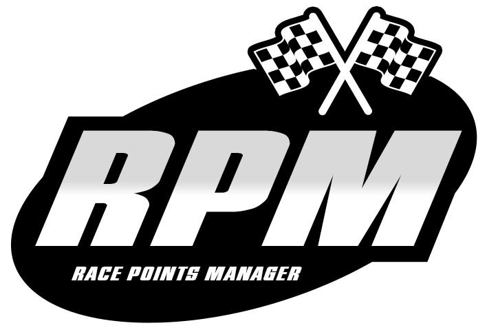 Race Points Manager logo
